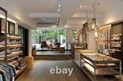 12 Retail Pro Skateboard Deck wall Display Mounts, Hanger, Racks