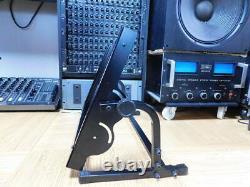 6U Steel Rack Mount Stand for DJ Mixer PRO-STAND DJST-AL6W FS