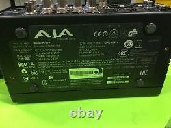 AJA Ki Pro HD/SD File Recorder KiPro (GS)