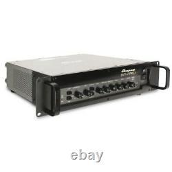 AMPEG SVT-7 PRO 1000w Rackmount Bass Amplifier