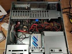 ASUS Custom Server PC Intel i7-4790 16GB RAM 240GB SSD 6TB HDDs Windows 10 j