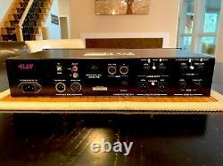 AVID PRO TOOLS ELEVEN RACK Guitar Processor/Recording FLAWLESS CONDITION