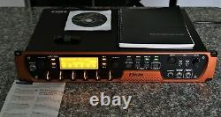 AVID PRO TOOLS ELEVEN RACK Mount Guitar Sound Processor Effects Modeler Recorder