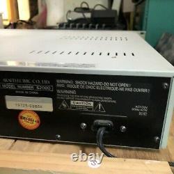 Akai Professional S2000 MIDI Stereo Digital Sampler Rackmount