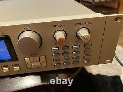 Akai Professional S3000XL MIDI Stereo Digital Sampler Rackmount NICE COND