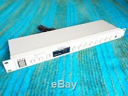 Akai professional ME30PII Midi Programmable Patch Bay D397