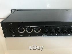 Alesis DM Pro 20 Bit 64 Voice Rack Mount Expandable Drum Module