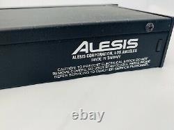 Alesis Midiverb 4 PRO AUDIO RACK MOUNT GEAR