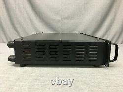 Ampeg Svt III Pro 450-watt Hybrid Rackmount Bass Amplifier Head