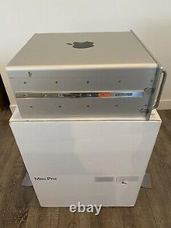 Apple Mac Pro 2019 7,1 Rack Mount 2.5GHz 28-Core 8TB SSD W5700X 16GB AppleCare+