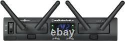 Audio Technica ATWRC13 System 10 PRO Digital Wireless System Rack-mount R