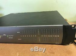 Avid HD I/O 16x16 Analog/Digital Audio Interface Pro Tools HD