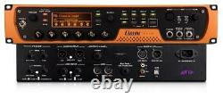 Avid Pro Tools Eleven Rack Guitar Processor and Recording Interface New In Box