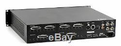 Avid Pro Tools HD I/O 16x16 Analog HD Series Audio Interface
