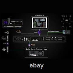 Avid Pro Tools MTRX Studio DigiLink Audio Interface for HD and HDX Systems