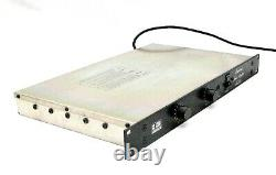 BGW Professional Power Amp Model 75 Rack Mount 2 Channel FREE Shipping