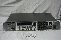 BOSS GT-Pro Guitar Effects Processor Rackmount Unit