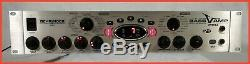 Behringer Bass V-AMP PRO Modeling Preamp Rack Mount EUC