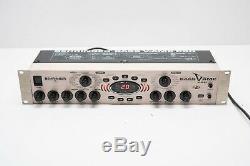 Behringer Bass V-Amp Pro Rack Mount Modeling Amplifier and Effects Processor