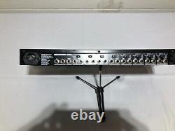 Behringer Eurorack Pro RX1602 Stereo 16 Channel Rack Mount Mixer