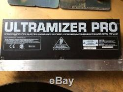 Behringer ULTRAMIZER PRO DSP1424P DSP Rack-Mount Processor