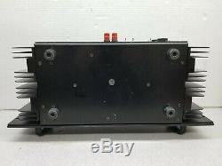 Bryston 3B NPB Professional Version Power Amplifier Rack Mount Studio Amp