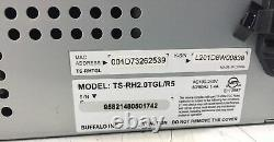 Buffalo TeraStation Pro TS-RH 2.0 TGL/R5 4TB Rackmount Network Storage
