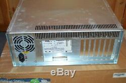 DIGIDESIGN PRO TOOLS 7 SLOT EXPANSION CHASSIS UNIT SBS WithORIGINAL BOX MH477
