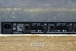 Dbx Professional 1046 Quad Compressor / Limiter 4-Channel Rackmount Effects Unit