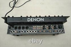 Denon DJ DN-X900 PRO DJ Mixer Rack Mount Amplifier Amp Unit