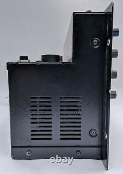 Denon DN-X500 8-Channel Analog Pro DJ Mixer Case/Rack Mount 19 Bracket Tested