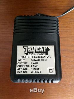 Emagic AMT8 1U Professional Rackmount 8 Port 128 MIDI channel Interface