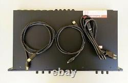 Focusrite Saffire PRO 40 Digital Recording Firewire Interface MIDI