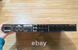 Focusrite Saffire Pro 40 Firewire Audio Interface excellent condition