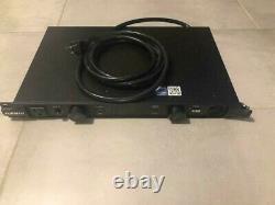 Furman PL-Pro DMC 20 Amp Power Conditioner Has a bent rack mount
