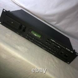 Kawai XD-5 16 Bit Digital Percussion Synthesizer Module Pro Studio Rackmount