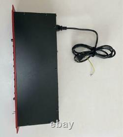 LINE6 POD PRO Amp Modeler Multi Effects Processor Rackmount free shipping