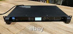 Lake LM44 Digital Audio System Processor DSP Professional 1U Rackmount