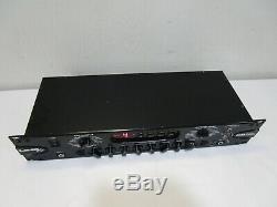 Line 6 Bass Pod Pro Rack Mount Multi Effect Unit - Cool
