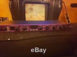 Line 6 Filter Pro Rack Mount Stereo Filter Effects