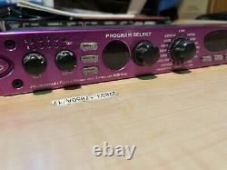Line 6 Filter Pro Studio Rack Mount FX Processor
