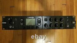 Line 6 POD HD PRO Rack Mount Guitar Amp Modeler and Effects Processor