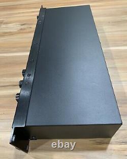 Line 6 POD HD Pro X Rackmount Unit BonusFully Loaded Bundle Software Pack