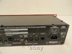 Line 6 Pod Pro Amp LINE6 Modeler Multi Effects Processor Rackmount (2A6.31. JK)