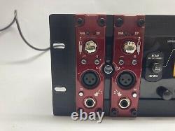 Line 6 Pod X3 PRO rack mount guitar, bass & vocal effects processor Preamp Line6