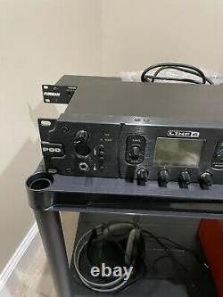 Line 6 pod hd pro Great Condition Rack Mount