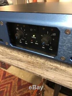 MC2 E45 Professional Rack Mount POWER AMPLIFIER Amp Professional Hi-End Audio