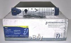 MINT IN BOXAvid Digidesign PRE 8-Ch Mic Preamp Pro Tools60-DAY GUARANTY