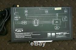 MONSTER POWER PRO 2500 RACKMOUNT POWER CONDITIONER Clean And Nice Free Shipping