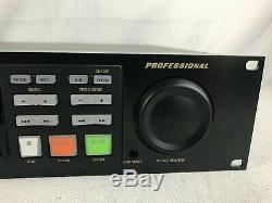 Marantz Professional Rack Mount CD Player PMD331 A1040533000495